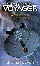 Acts of Contrition (Star Trek: Voyager)-ExLibrary
