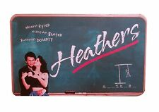 Heathers (DVD 2001 2-Disc Set Special Limited Edition 9136 OF 15, 000 ) RARE NEW