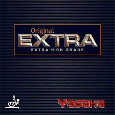 YASAKA Original Extra High Grade Extra HG Rubber Table Tennis Ping Pong HOT!