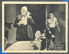 The Madness Of Youth '23 John Gilbert Silent Fox Lobby Card