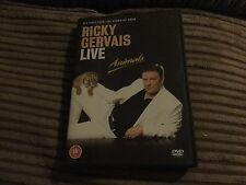 Ricky Gervais: Animals - Live (DVD, 2003)