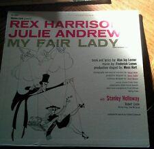 My fair lady movie soundtrack vinyl record