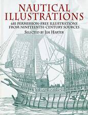 Nautical Illustrations - Jim Harter