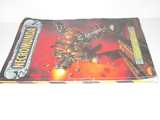 Necromunda Main Source Book OOP softback 1995