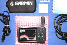 Excellent Garmin 478 GPS MAP XM Chart Plotter Marine Fishing Tablet Wx 376c 276c