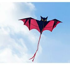 New Toys Flying Kites 190cm Huge Batman Kite With String And Handle Novelty Toys