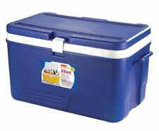 Aristo 50 Litre Cooler Ice Box  Perfect for car Sports Picnic with vat paid bill