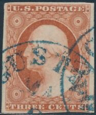 #10A XF USED WITH BLUE CANCEL CV $410 BS8658