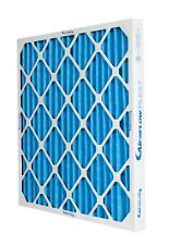 MERV 8- 14x24x1 Pleated Air Conditioner Filters (12 pack means a 3 yr supply)