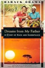 Dreams from My Father: A Story of Race and Inheritance (Kodansha globe)