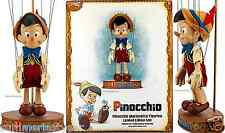 PINOCCHIO MARIONETTE LIMITED EDITION OF 500 ~DISNEY STORE~ FREE PRIORITY SHIP