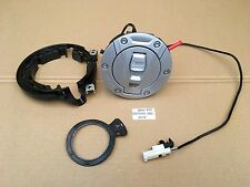BMW R1200GS Adventure K51 K50 Tankdeckel KeyLess Ride Kraftstofftank Tank 2013-