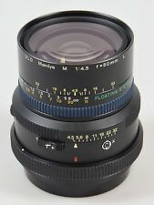 Mamiya RZ67 Lens 50mm 4.5 ULD - FLOATING SYSTEM
