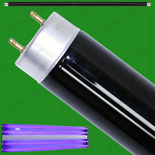 20W T8 UV Ultraviolet Blacklight Tube Strip Light, DJ Disco Halloween BLB Lamp