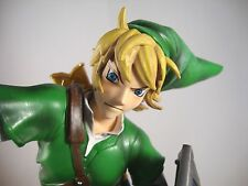 "Legend of Zelda Skyward Sword Figur ""Link"" Nintendo Prinzess First 4 Figures F4F"