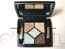Christian Dior 5 Couleurs Eyeshadow Palette SKYLINE # 506 PARISIAN SKY