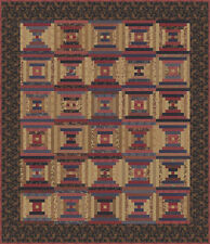 Moda Collection for a Cause Mill Book Series 1889 QOV Patriotic Fabric Quilt Kit