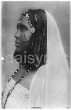Anglo Egyptian Sudan Sudanese Woman Africa 1923 7x5 Inch Reprint Photo R