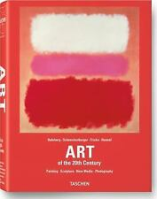 Co Art of the 20th Century by K. Honnef and Walther Ingo F. (2012, Book, Other)