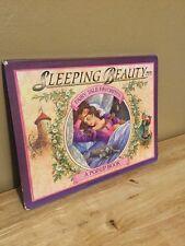 Kid's Book - Sleeping Beauty Fairy Tale Pop Up Used Very Good