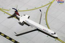 Gemini Jets 1/400 Delta Connection CRJ-700 N611QX GJDAL1259 Diecast Model