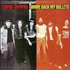 Gimme Back My Bullets - Lynyrd Skynyrd  Remastere (CD Used Very Good) Remastered
