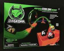 Race Track DaGeDar Supercharged Ball Bearing Toy Ages 4+ Years Boys Fly Play Fun
