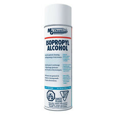 MG Chemicals 824-450G 99.9% Isopropyl Alcohol Liquid Cleaner 16oz Aerosol NEW!!!