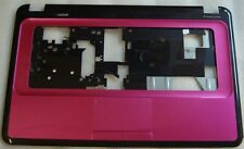 HP Pavilion G6 Series G6-1010SA Laptop Palmrest and Touchpad Pink 646383-001