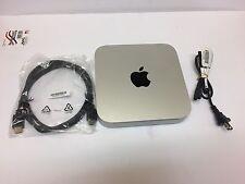 Apple Mac Mini (mid 2010) Core2 2.66GHZ 4GB 320GB