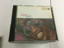Collins Bootsy : Back in the Day: the Best of Bootsy Collins CD (1994)