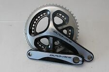 Shimano Dura-Ace FC-9000 Crankset 175mm 11 Speed Road Bike 52-36 Mid Compact