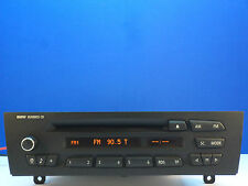 BMW E90 3 SERIES E87 1 SERIES BMW BUSINESS CD PLAYER RADIO STEREO DECODED