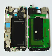 Panel frontal Carcasa Marco Repuesto Para Samsung Galaxy S5 i9600 G900F+