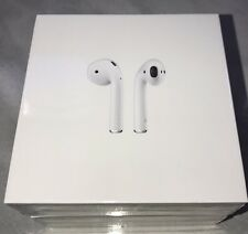 Apple AirPods Airpod Air Pods Wireless in-ear earbud White Genuine New Sealed