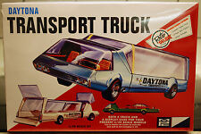 Daytona Transport Truck, 1:25, MPC 787