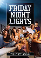 Friday Night Lights - The First Season (DVD, 2016, 4-Disc Set)