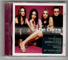 (GY577) The Corrs, In Blue - 2000 CD