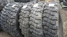 "Military Surplus 44"" Tires Michelin XML 12 R20"