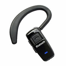 UNIVERSAL BLUETOOTH HEADSET HANDSFREE FOR PS3 ALL MOBILE PHONES AND CAR CHARGER