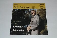Bob Dalrymple Sings And Plays Precious Memories~Master Records~FAST SHIPPING!