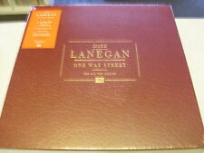 Mark Lanegan-One Way Street (The Sub Pop Album) - 5lp Box Set // NUOVO & OVP