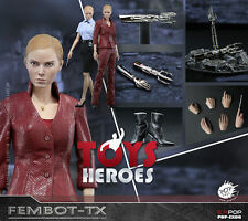 POP TOYS POP-EX06 FEMBOT T-X TERMINATOR 3 RISE OF THE MACHINE
