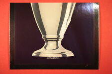 PANINI CHAMPIONS LEAGUE 2013/14 N. 5 THE CUP BLACK BACK MINT!