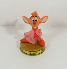 "1950 Jaq 3.5"" Mouse Figure 2002 McDonald's 100 Years Of Magic Disney Cinderella"