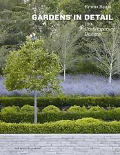 GARDENS IN DETAIL - EMMA REUSS (HARDCOVER) NEW