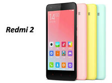Tempered Glass Screen Protector Guard 2.5D Curve for Redmi 2 Redmi 2 Prime