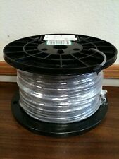 Alpha Wire 1176C SL002, 6 COND 22 AWG UNSHLD Cable 166 Meter, priced by Meter