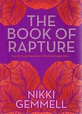 The Book of Rapture by Nikki Gemmell (Paperback, 2009)