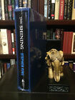 THE SHINING Stephen King DELUXE SLIPCASE Gift Edition LIMITED Subterranean Press